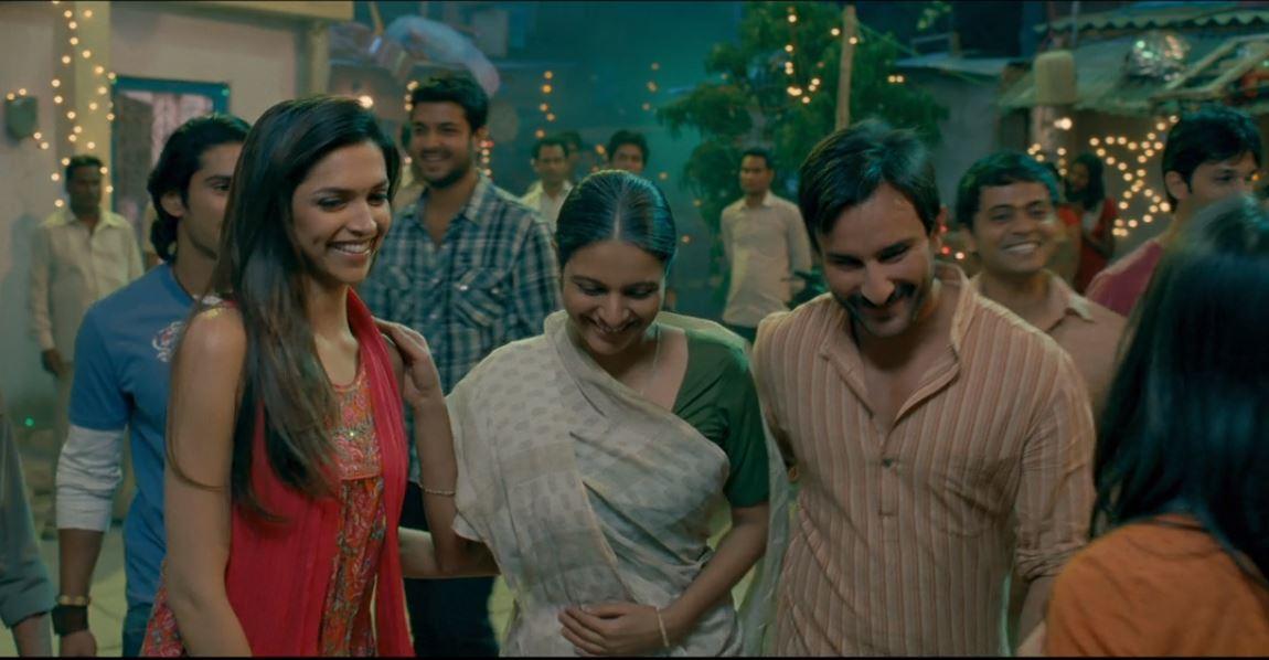 Arakshan / As Savitri /Dir: Prakash Jha / 2011
